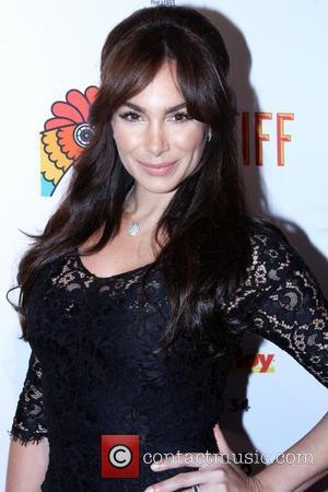 Patricia De Leon - Latino International Film Festival 2013 - Arrivals - Los Angeles, CA, United States - Friday 11th...
