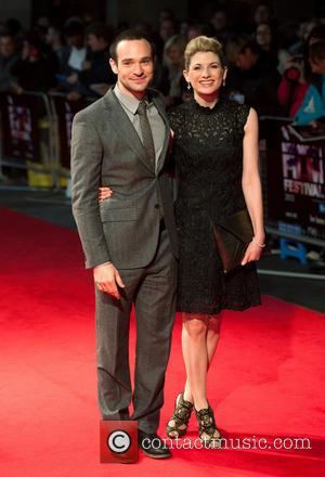 Charlie Cox and Jodie Whittaker
