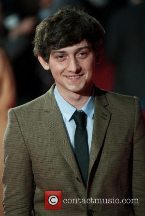 Craig Roberts - BFI London Film Festival: 'The Double' European premiere held at the Odeon West End - Arrivals -...