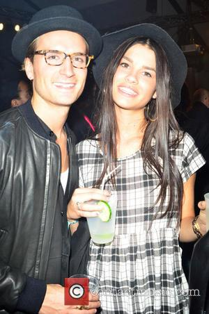 Oliver Proudlock and Grace Mcgovern