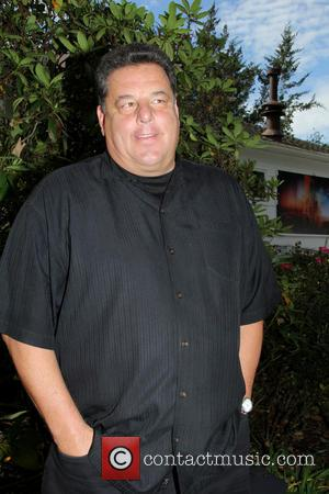 Steve Schirripa - 21st Annual Hamptons International Film Festival - Day 3 - East Hampton, NY, United States - Saturday...