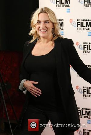 Kate Winslet & Ned Rocknroll Win 'Strangest Baby Name Of The Year' Award