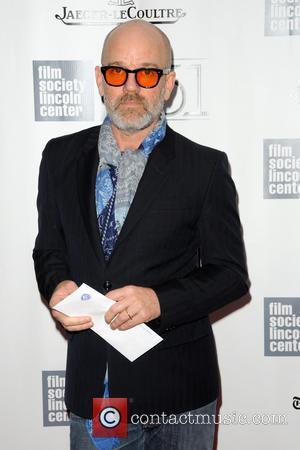 Michael Stipe - 2013 New York Film Festival Closing Night Gala Presentation of