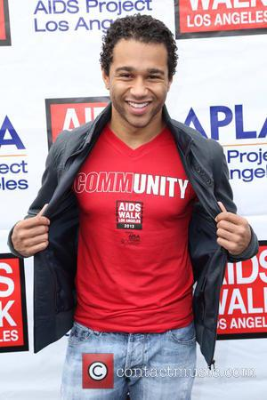 Corbin Bleu - 29th Annual AIDS Walk LA in West Hollywood - Los Angeles, CA, United States - Sunday 13th...