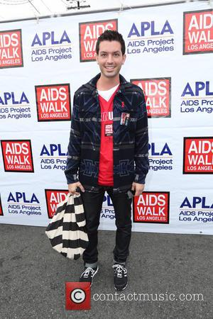 Daniel Musto - 29th Annual AIDS Walk LA in West Hollywood - Los Angeles, CA, United States - Sunday 13th...