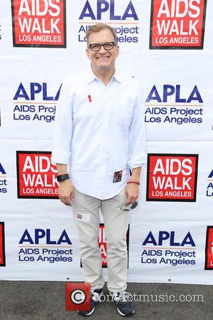 Drew Carey - 29th Annual AIDS Walk LA in West Hollywood - Los Angeles, CA, United States - Sunday 13th...