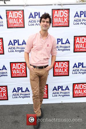 Hamish Linklater - 29th Annual AIDS Walk LA in West Hollywood - Los Angeles, CA, United States - Sunday 13th...