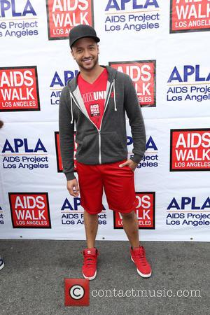 Jai Rodriguez - 29th Annual AIDS Walk LA in West Hollywood - Los Angeles, CA, United States - Sunday 13th...