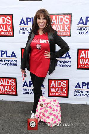 Kate Linder - 29th Annual AIDS Walk LA in West Hollywood - Los Angeles, CA, United States - Sunday 13th...