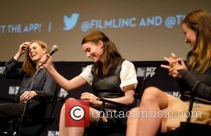 Amy Adams, Rooney Mara and Olivia Wilde