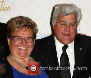 Claude Mann and Jay Leno