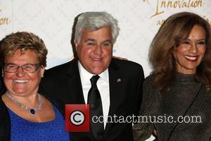 Claude Mann, Jay Leno and Marilyn Mccoo