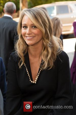 Christine Taylor - Ben Stiller and his wife Christine Taylor at the Mill Valley Film Festival where Ben received the...