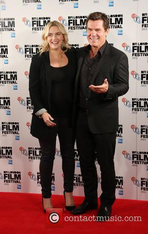 Kate Winslet and Josh Brolin