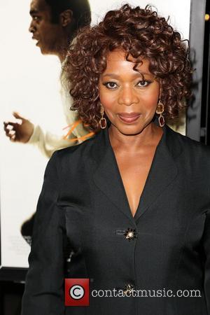 Alfre Woodard - Los Angeles premiere of '12 Years A Slave' at Directors Guild Of America - Los Angeles, CA,...