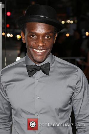 Chris Chalk - Los Angeles premiere of '12 Years A Slave' at Directors Guild Of America - Los Angeles, CA,...