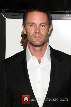Garret Dillahunt - Los Angeles premiere of '12 Years A Slave' at Directors Guild Of America - Los Angeles, CA,...