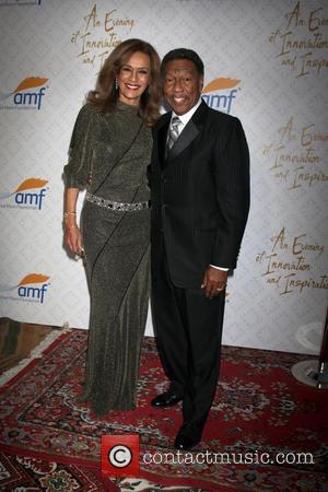 Marilyn Mccoo and Billy Davis Jr.