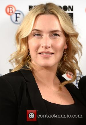 Kate Winslet - Labor Day photo call at the May...