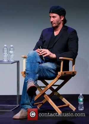 Big Surprise: Keanu Reeves' 47 Ronin Is Total Rubbish, Critics Say