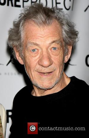 Sir Ian Mckellen Joins 27 Nobel Laureates In Open Letter To President Vladimir Putin Protesting Russia's Anti-gay Law