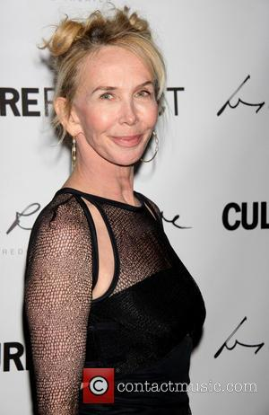 Trudie Styler - Opening night after party for the Culture Project production of The Seagull, held at B. Bar and...