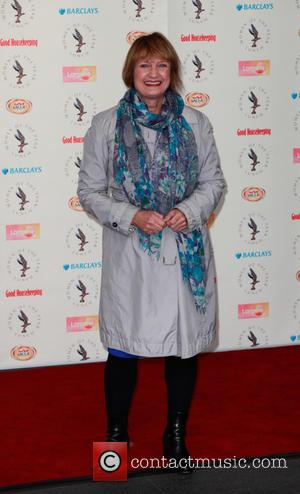 Tessa Jowell - Women of the Year Awards 2013 held at the Intercontinental Hotel Park Lane - Arrivals - London,...
