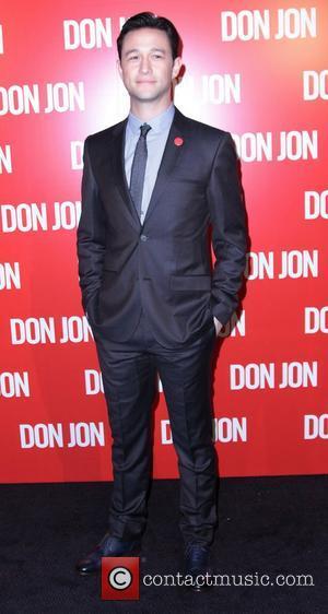 Joseph Gordon-Levitt - 'Don Jon' Paris Premiere at the UGC Cine Cite Bercy - Arrivals - Paris, France - Monday...