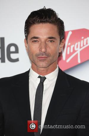Jake Canuso - Attitude Magazine Awards 2013 held at the Royal Courts of Justice - Arrivals - London, United Kingdom...