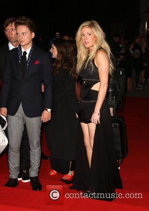 Conor Maynard and Ellie Goulding