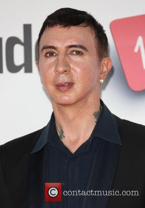 Marc Almond - Attitude Magazine Awards 2013 held at the Royal Courts of Justice - Arrivals - London, United Kingdom...