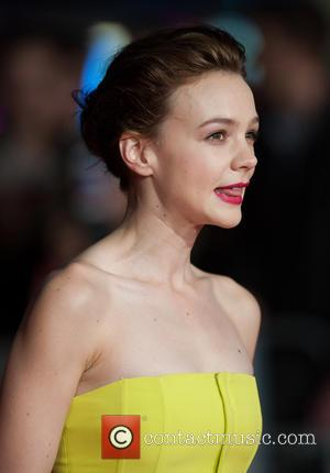 Carey Mulligan - BFI London Film Festival: 'Inside Llewyn Davis' premiere held at the Odeon Leicester Square - Arrivals. -...