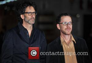 Joel Coen, Ethan Coen, Odeon Leicester Square
