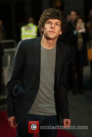 Jesse Eisenberg, Odeon West End
