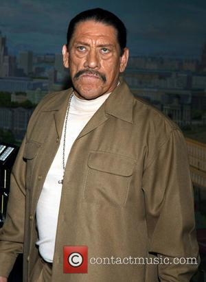 Danny Trejo - 'Machete Kills' Russian photocall at the Radisson Royal Hotel - Moscow, Russian Federation - Tuesday 15th October...