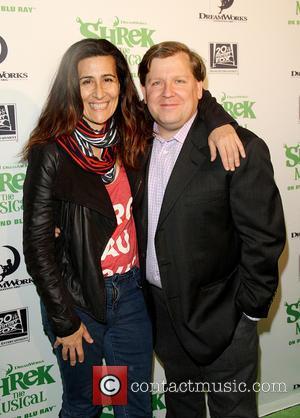 Jeanine Tesori and David Lindsay-abaire