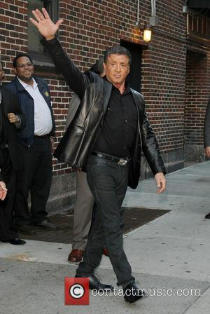 Sylvester Stallone's Rocky Musical Was In The Works For 14 Years
