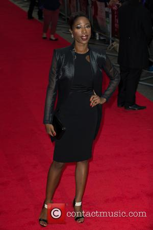 The Invisible and Nikki Amuka-bird