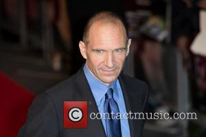 Ralph Fiennes - Odeon Leicester Square - London, United Kingdom - Tuesday 15th October 2013