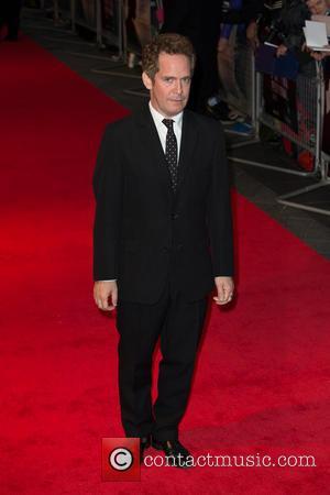 Tom Hollander - Tom Hollander attends the BFI London Film Festival Gala European Premiere of