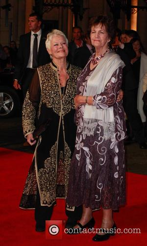 Judi Dench, Odeon Leicester Square, Philomena Lee