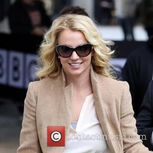 Newly Single Britney Spears Admits She Would