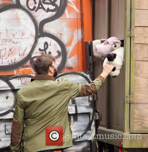 Banksy and New York City