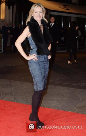 Bfi London Film Festival and American Express Gala
