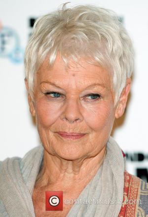 Dame Judi Dench - BFI London Film Festival: 'Philomena' photocall held at Claridges - London, United Kingdom - Wednesday 16th...