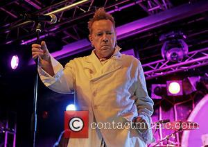 John Lydon Claims He Was Banned From The BBC Because He Spoke Out About Jimmy Savile