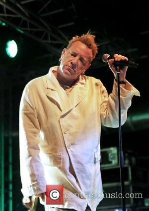 John Lydon - John Lydon of PIL (Public Image Limited) performing at Liverpool O2 Academy - Liverpool, United Kingdom -...