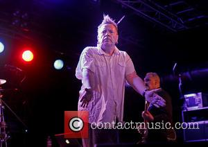 John Lydon Planning Another Autobiography