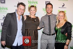 Lawson, Greg Reuter, Heather Jane Rolff, Carolyn Ockert-haythe and Shrek
