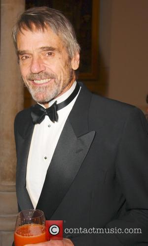 Jeremy Irons - Chickenshed Annual Gala held at Guildhall - Arrivals - London, United Kingdom - Wednesday 16th October 2013